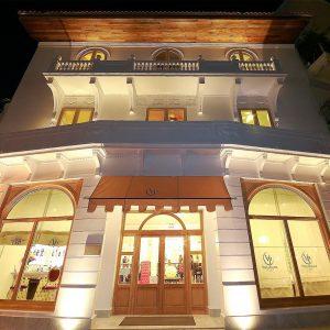 Villa Palma Boutique Hotel Panamá