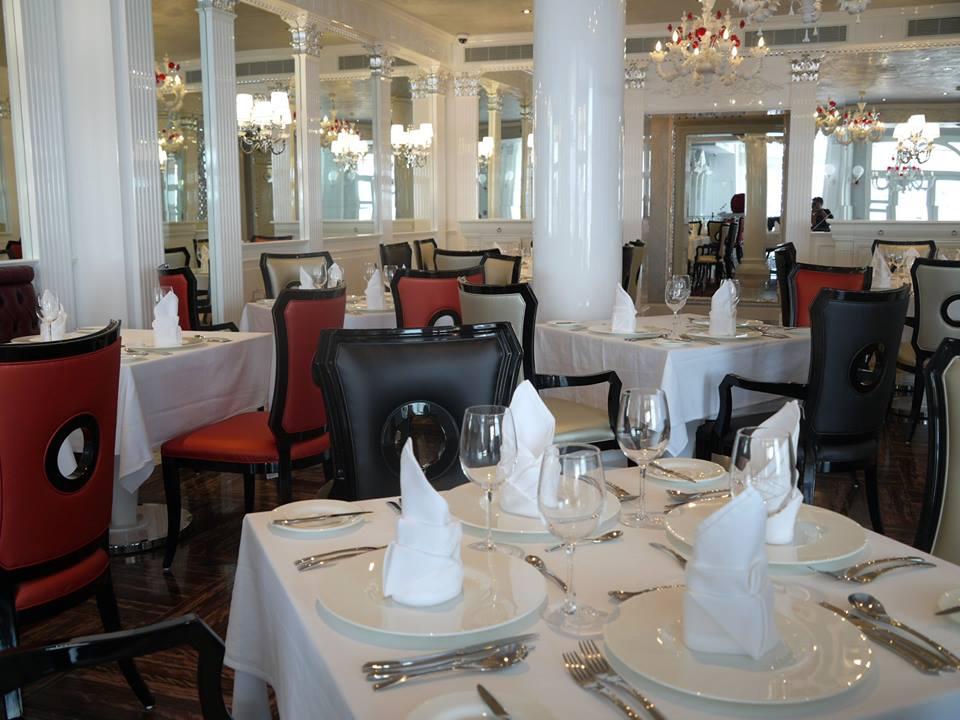 Restaurant Med